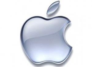 アップル ロゴ
