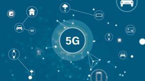 5Gで変わる未来に関する画像
