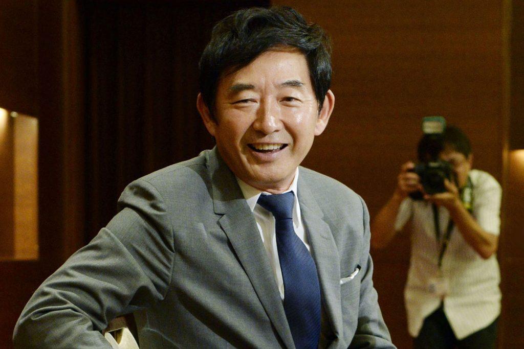 石田純一コロナウイルス感染、所属事務所が感染までの経緯を説明に関する画像